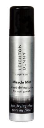 Bilde av Miracle Mist (75ml spray) - hurtigtørking av neglelakk
