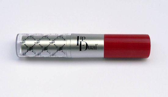 Bilde av Ravishing Red Lip Dual (matt)