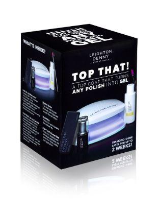 Bilde av TOP THAT! Gellakk system (inkl. LED lampe)